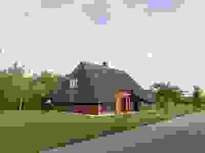 Hof van Saksen   Een wellness vakantiehuis met bubbelbad en finse sauna   Type 4ELW