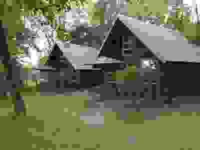 Vakantiehuisje in Brabant Bergeijk