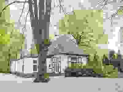 Landal Landgoed het Loo   groepsaccommodatie in Gelderland