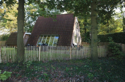 Ferienhaus in Nunspeet