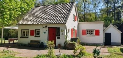 vakantiehuis op de Veluwe in Klarenbeek