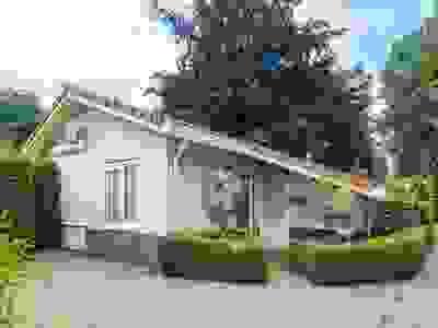 Modern 4 persoons vakantiehuis in Putten | gratis wifi