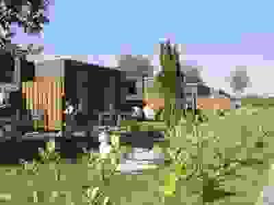 groepsaccommodatie in Gelderland