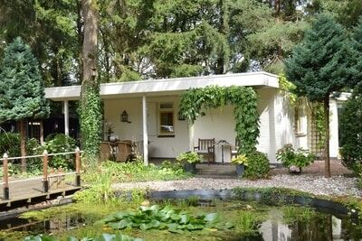 natuurhuisje in Drenthe